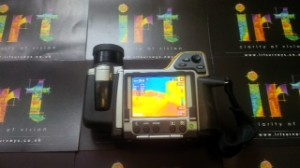 Thermal Imaging Part 1: Tech & Science