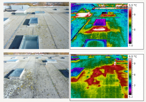 Thermal Imaging Part 2: Understanding colours
