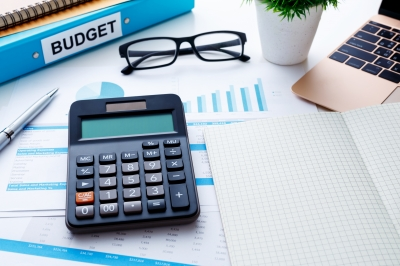 Budgeting for your IRT surveying services